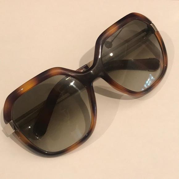 ca5799c322aa Chloe Accessories - Chloé Tortoise Shell sunglasses